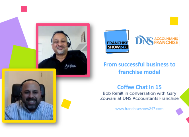 Coffee Chat All Thumbnails - DNS - successful business to franchise