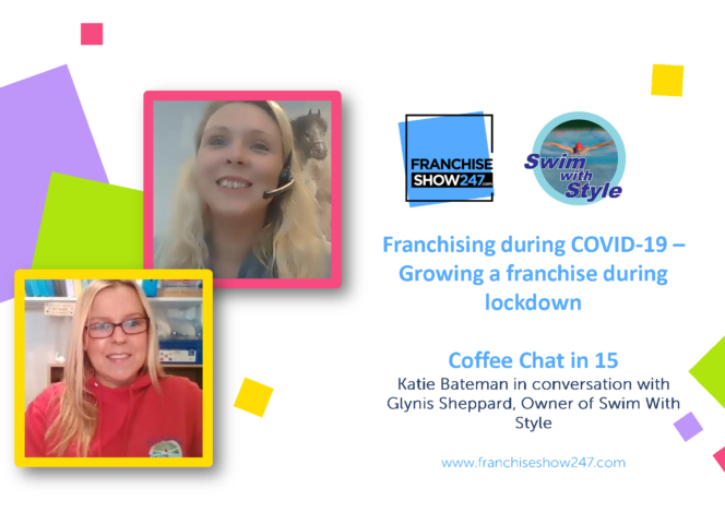Coffee Chat All Thumbnails - Swim with style - Franchising during COVID-19