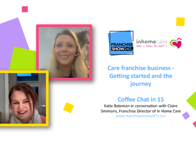 Coffee Chat All Thumbnails - In Home Care - Care franchise business