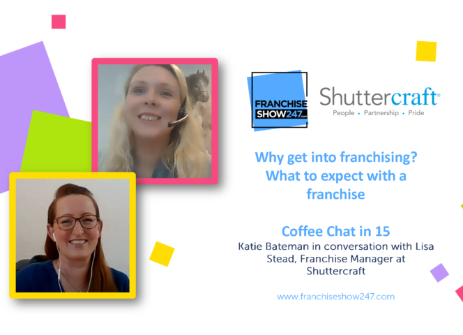 Coffee Chat All Thumbnails - Shuttercraft - why get into franchising