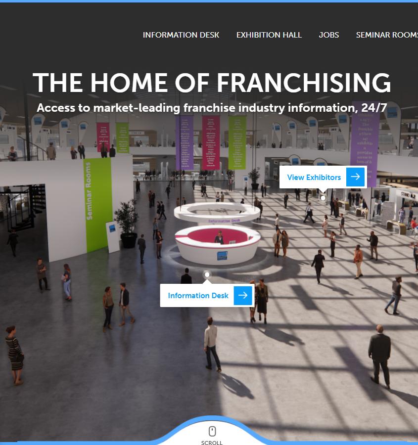 FranchiseShow247 - franchise business opportunities - international franchise show